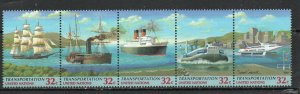 United Nations - New York 713a MNH