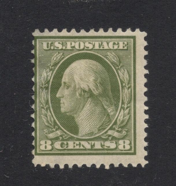 US#337 Olive Green - Unused