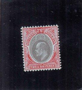 Southern Rhodesia: Sc #40, MH (35805)
