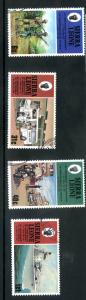 Sierra Leone 505-8 Used SCV $9.00