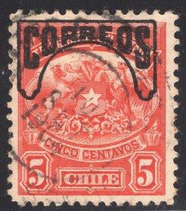 CHILE SCOTT 60