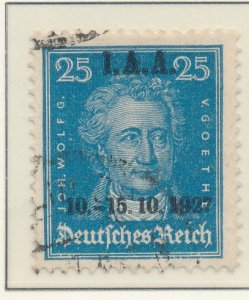 Germany Stamp Scott #365, Used - Free U.S. Shipping, Free Worldwide Shipping ...