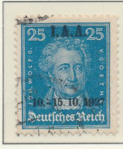 Germany Stamp Scott #365, Used - Free U.S. Shipping, Free Worldwide Shipping ...