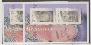 Tuvalu Scott #892-893 Stamps - Mint NH Set