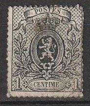 #24a Belgium Used