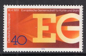 Germany 1209 MNH VF