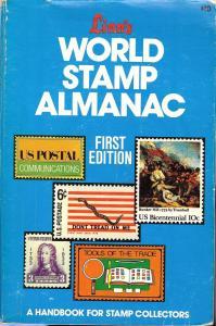 Linn's 1977 World Stamp Almanac - First Edition,