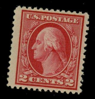 406 MINT VF-XF OG NH Cat$15