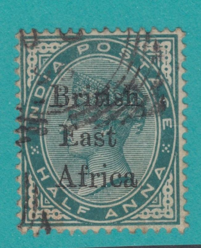 BRITISH EAST AFRICA 54  NO FAULTS VERY FINE !