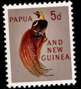 Papua Scott 155 MNH** stamp