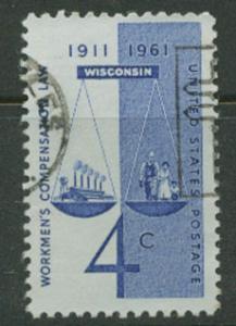 USA   SG  1185 FU
