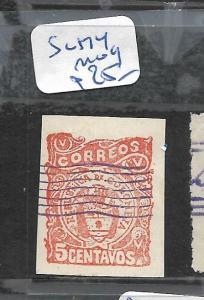 COLOMBIA   (P1906B)  SC 174   MOG