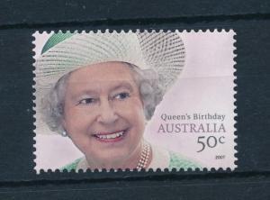 [73959] Australia 2007 Royalty Queen Elizabeth  MNH