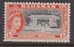 Bahamas 158 mint