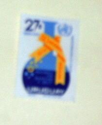 Uruguay - C385, MNH Complete. 50th Anniversary. SCV - $0.70