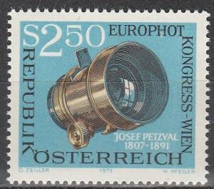 Austria #956  MNH   (S3464)