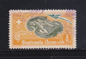 Guatemala C180 U National Hospital Fund