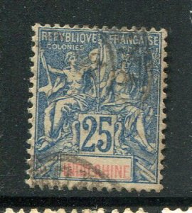 Indo China #14 Used  - Make Me A Reasonable Offer