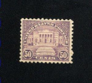 USA 701   Mint NH 1931 PD