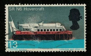 Ship, 1/3 cents (T-6421)