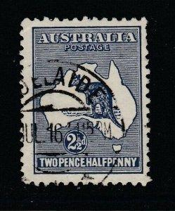 Australia, Sc 4a (SG 4), used