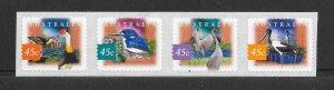 BIRDS - AUSTRALIA #1539b  MNH