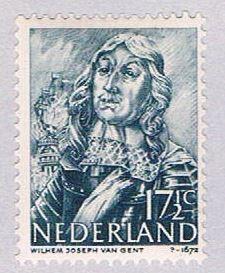 Netherlands 256 MLH van Ghent 1943 (BP3269)