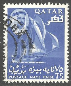QATAR SCOTT 32