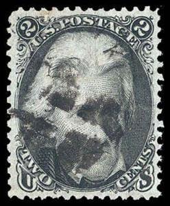 U.S. 1861-66 ISSUES 73  Used (ID # 86457)
