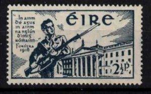 Ireland - Sc120 25th anniv of the Easter Rebellion mint - CV $3