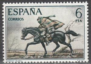 Spain #1956   MNH   (S6917)