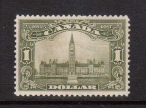 Canada #159 XF Mint