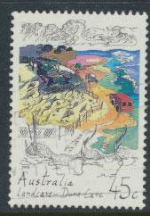 Australia SG 1357  Used  - Land Conservation