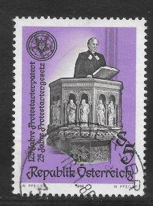 Austria Used [8925]