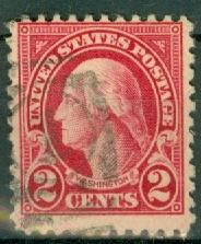 USA - Scott 554