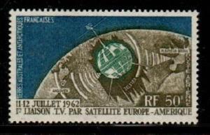 FSAT Scott C5 Mint NH (Catalog Value $29.00)