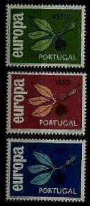 Portugal 958-60 MNH Europa CEPT-65 SCV14