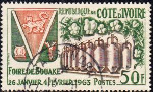 Ivory Coast #199