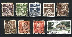 Denmark 229,282,297,318,320,335,493,494, +1   u