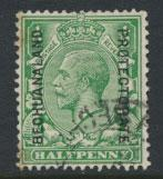 Bechuanaland  SG 91 Fine Used