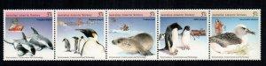 Australian Antarctic territory  l76  MNH cat $ 6.00 aaaa