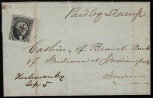 MALACK 2 on cover from Kentucky, Only recorded use w..MORE.. w8533