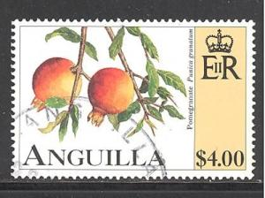 Anguilla 965 used SCV $ 5.50 (DT)