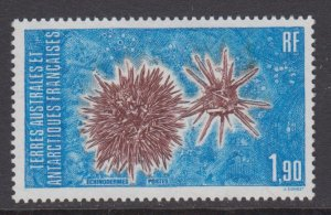 French Southern & Antarctic Territories    #120    mnh       cat $0.85