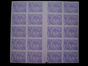 US - SCOTT# 3998a - BOOKLET PANE 20 - MNH - CAT VAL $16.00 (_4)
