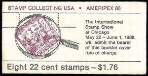 PCBstamps    US #2198/2201a (BK153) $1.78(2x4x22c)Stamp Collecting, MNH, (4)