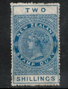 New Zealand #AR32 Fine - Very Fine Used