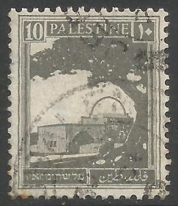 PALESTINE 73 VFU Z5939-1