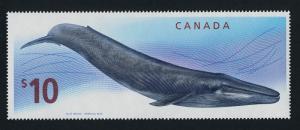 Canada 2405 MNH Blue Whale