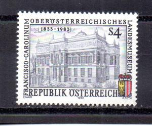 Austria 1259 MNH